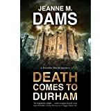 Death Comes to Durham: 23
