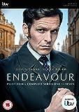 Endeavour - Pilot Film & Complete Series 1-7 [PAL DVD] [Impo…