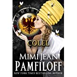 COLEL (Immortal Matchmakers, Inc. Series Book 5)