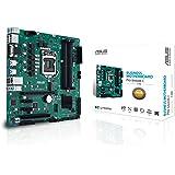 ASUS PRO B460M-C/CSM LGA1200 (Intel® 10th Gen) uATX Commercial Motherboard (Dual M.2, Intel LAN, 2X DisplayPorts, 4K @ 60Hz,