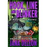 Hook, Line and Blinker (Miss Fortune Mysteries Book 10)