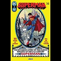 Superman: Son of Kal-El (2021-) #1 (English Edition)