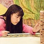 山本美月 iPad壁紙 『東京アリス』有栖川ふう