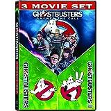 Ghostbusters / Ghostbusters 2 / Ghostbusters (2016) (Ghostbusters 3 Movie Set)
