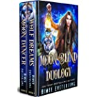 Moon Blind Duology
