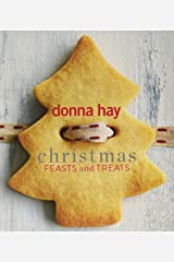 Christmas Feasts and Treats Paperback