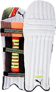 Puma, Cricket, Evospeed 6 Batting Pad Boxed 2016, Small Boys, Lava Blast/Safety Yellow