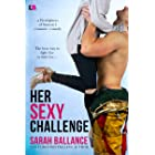 Her Sexy Challenge (Firefighters of Station 1)