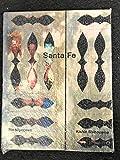宮沢りえ/篠山紀信 写真集 Santa Fe ポストカード3枚付き 帯付き