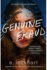 Genuine Fraud Kindle Edition