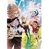 原神 コミックアンソロジー (DNAメディアコミックス)