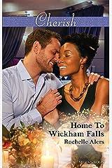 Home To Wickham Falls (Wickham Falls Weddings Book 3) Kindle Edition