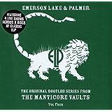 Original Bootleg Series From Manticore Vaults 4