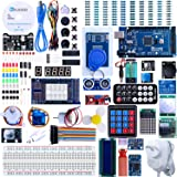 ELEGOO Mega2560 R3 Project The Most Complete Ultimate Starter Kit with Tutorial Compatible with Arduino IDE