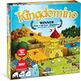 Blue Orange - King Domino Board Game
