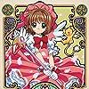 カードキャプターさくら - 木之本桜(きのもと さくら),ケロちゃん iPad壁紙 69761