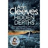 Hidden Depths: A Vera Stanhope Novel 3
