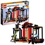 LEGO Overwatch Hanzo vs. Genji 75971 Building Toy