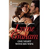 One Night With His Wife (Passion Book 8)