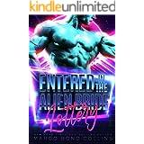 Entered in the Alien Bride Lottery: A Sci Fi Alien Romance (Khanavai Warrior Bride Games Book 1)