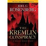 kremlin conspiracy: (book 1)