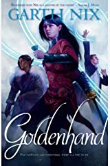 Goldenhand (THE OLD KINGDOM Book 5) Kindle Edition