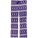CHEROKEE Women's Soft Fleece Pajama Pants Sleepwear