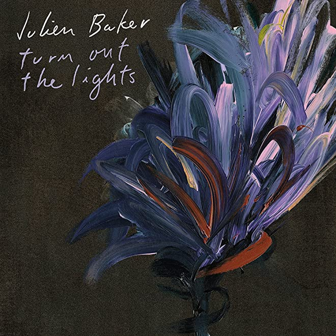 TURN OUT THE LIGHTS [ボーナストラック2曲収録/解説付/国内盤](OLE13032)