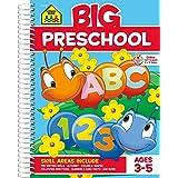 Big Preschool Spiral