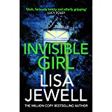 Invisible Girl: Discover the bestselling new thriller from the author of The Family Upstairs
