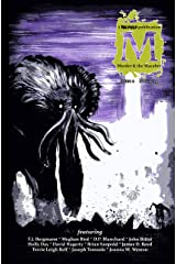 M Issue 2 Kindle Edition
