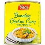 Yeo's Boneless Chicken Curry, 280g