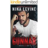 Gunnar: A Motorcycle Club Romance (Storm MC Book 8)