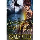 Antoinette's Fall: A L'Amour Bayou Novella
