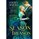 A Season for Treason (Deception and Discipline Book 1)