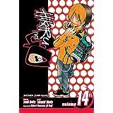 Hikaru no Go, Vol. 14 (Volume 14): sai vs. toya koyo