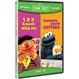 123 Count With Me / Learning About Letters [DVD] [Import]