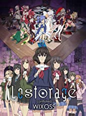 Lostorage conflated WIXOSS 2 ブルーレイ (カード付初回生産限定版) [Blu-ray]