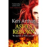 Ashes Reborn (Souls of Fire Book 4)