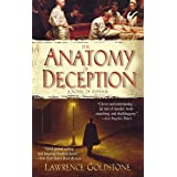 The Anatomy of Deception: A Novel of Suspense