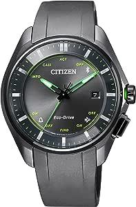 [シチズン] 腕時計 エコ・ドライブ ブルートゥース スーパーチタニウムモデル BZ4005-03E ブラック