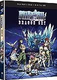 Fairy Tail Dragon Cry Blu-Ray/DVD(フェアリーテイル -DRAGON CRY- 劇場版)