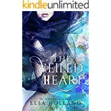 The Veiled Heart: A Second Chance for Love (The Velvet Basement Series Book 1)