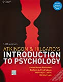 Atkinson & Hilgard's Introduction to Psychology [Paperback] [Jan 01, 2015] Susan Nolen-Hoeksema