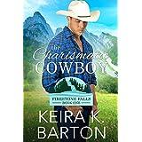 The Charismatic Cowboy (Firestone Falls Book 1)