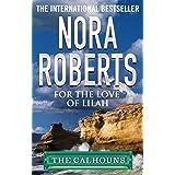 For the Love of Lilah (Calhoun Women Book 3)