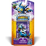 Skylanders Giants Character Pack - Pop Fizz