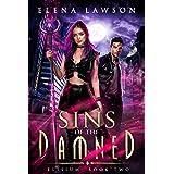 Sins of the Damned (Fallen Cities: Elisium Book 2)