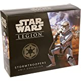 Fantasy Flight Games Current Edition Star Wars Legion Stormtroopers Imperial Expansion Board Game