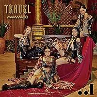 TRAVEL -Japan Edition- [初回限定盤A](CD+DVD)
